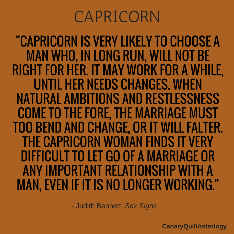 How To Get A Capricorn Man To Marry You