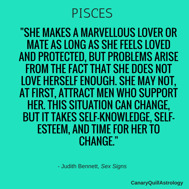 what does pisces stand for