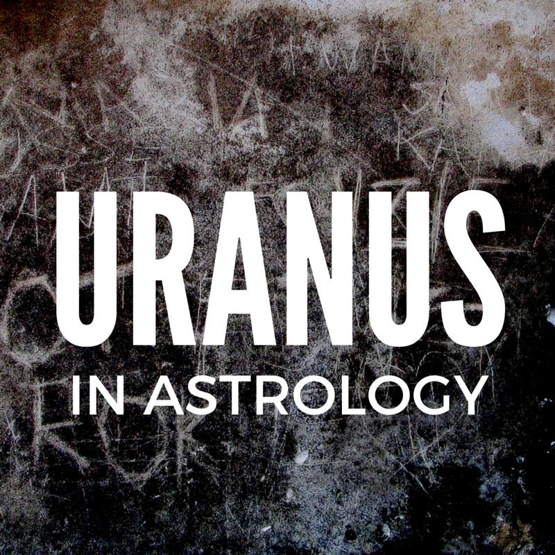 Uranus in scorpio sexual orientation