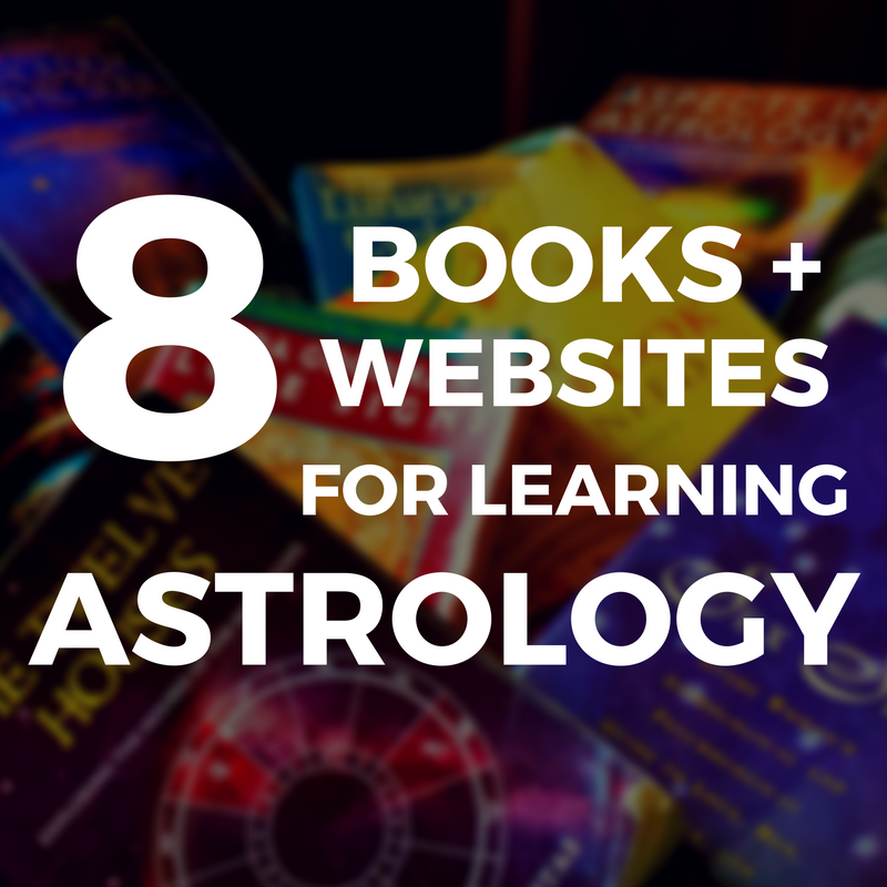 Top Astrology Books For Beginners | Learn and Read about ...