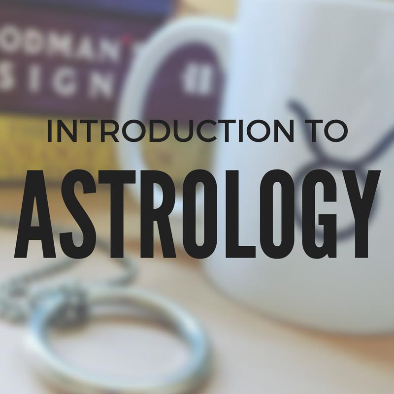 Intro to Astro