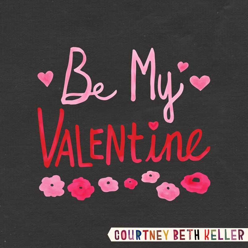 CBK_Lettering-Valentine-BeMine.jpg