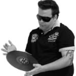DJ Carlo Spagnol