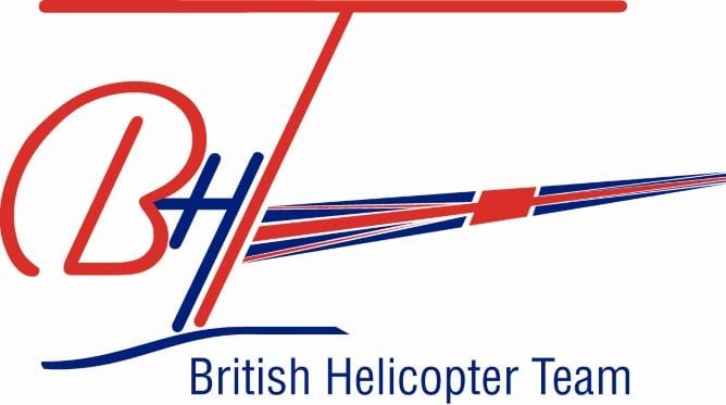 British Helicopter Team