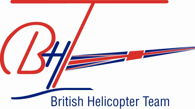Helicopter Racing