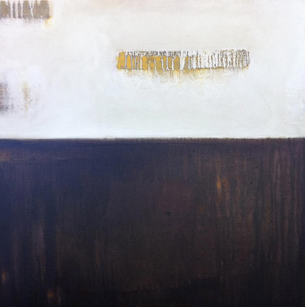 1_The Balance I,Oil on Canvas,30x30%22, 2016.jpg