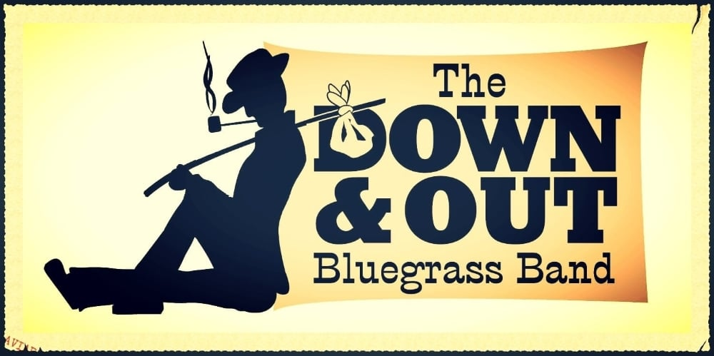 The Down and Out Bluegrass Band