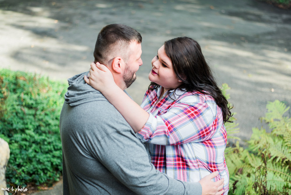 Kristina & Ryan's Summer Mill Creek Park Engagement Session in Youngstown, Ohio-17.jpg