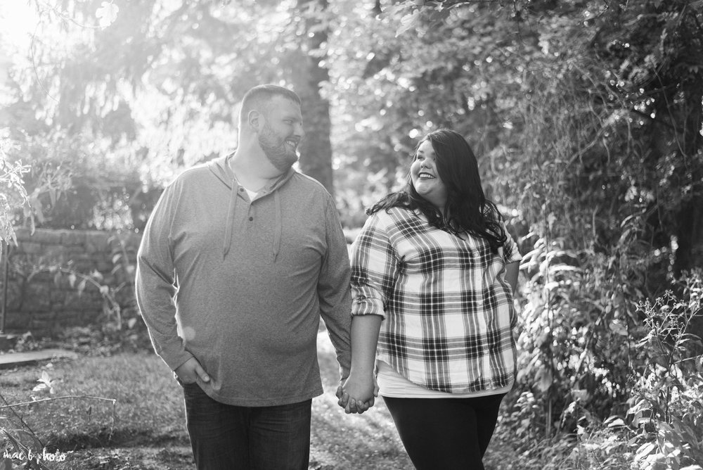 Kristina & Ryan's Summer Mill Creek Park Engagement Session in Youngstown, Ohio-10.jpg