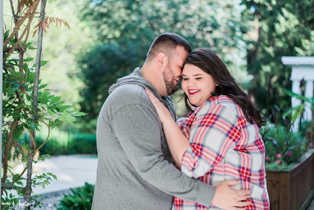 Kristina & Ryan's Summer Mill Creek Park Engagement Session in Youngstown, Ohio-4.jpg