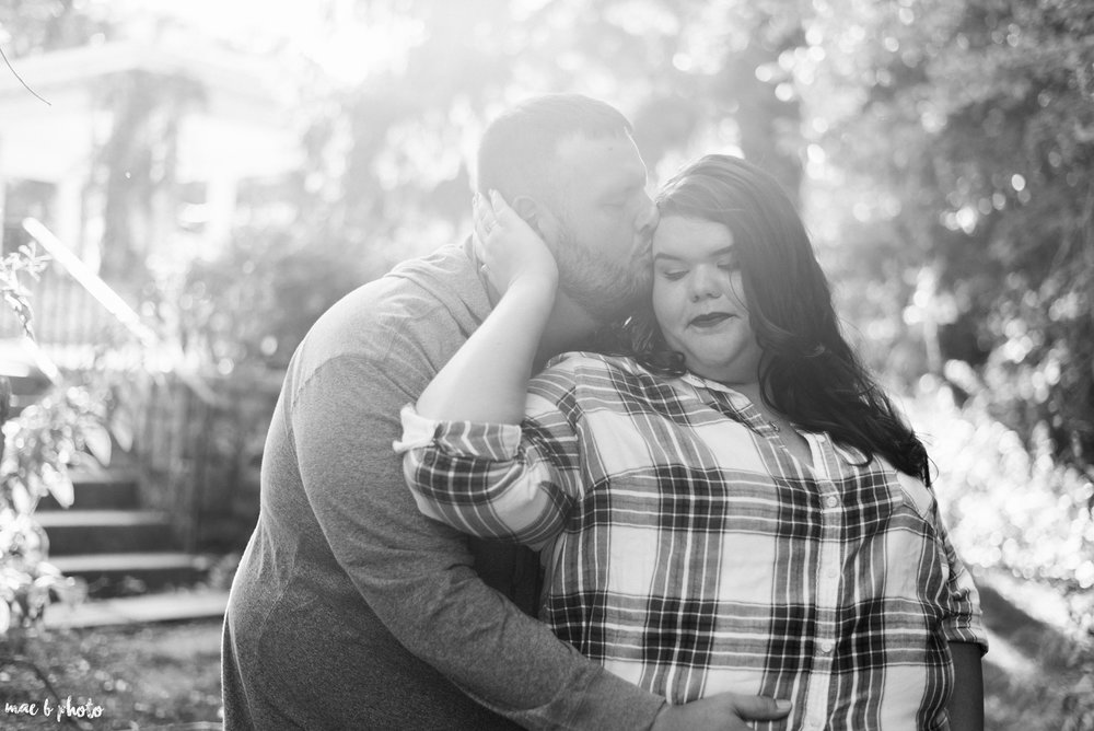 Kristina & Ryan's Summer Mill Creek Park Engagement Session in Youngstown, Ohio-13.jpg
