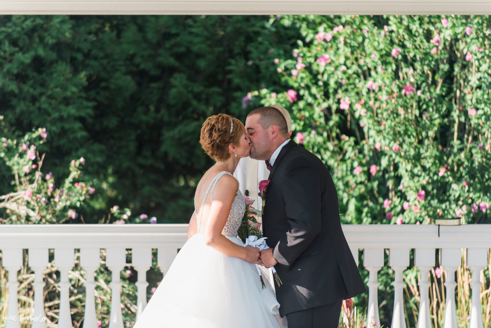 Mary Catherine & Chad's Elegant and Intimate Country Club Wedding at Squaw Creek in Youngstown Ohio by Mae B Photo-52.jpg