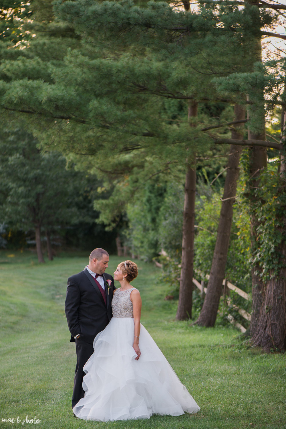 Mary Catherine & Chad's Elegant and Intimate Country Club Wedding at Squaw Creek in Youngstown Ohio by Mae B Photo-74.jpg