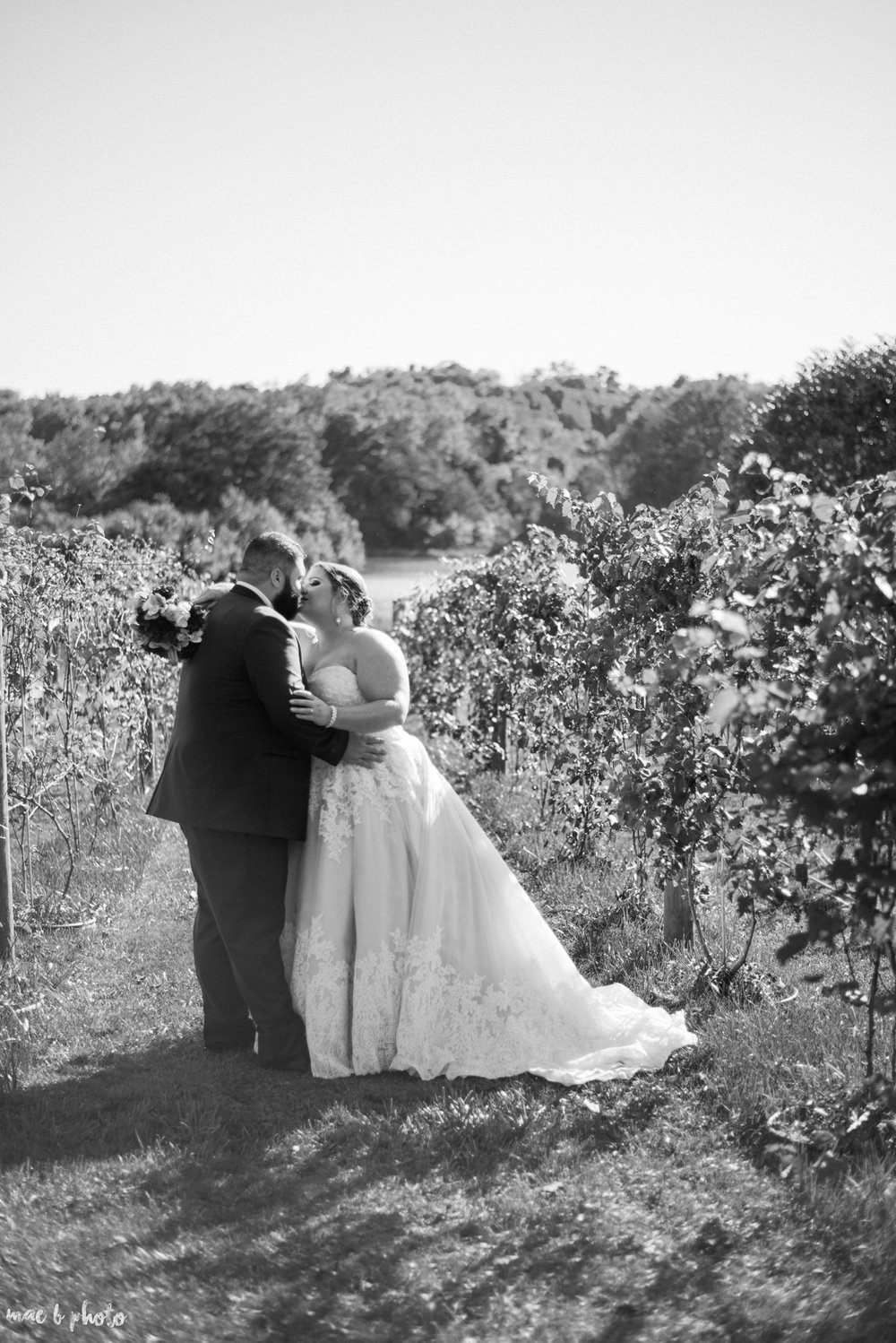 Amber & Kyle's Rustic Barn Wedding at SNPJ in Enon Valley, PA by Mae B Photo-66.jpg