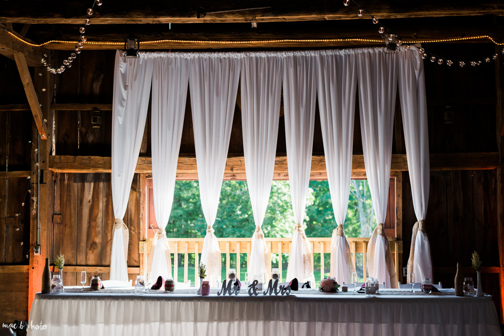 Amber & Kyle's Rustic Barn Wedding at SNPJ in Enon Valley, PA by Mae B Photo-81.jpg