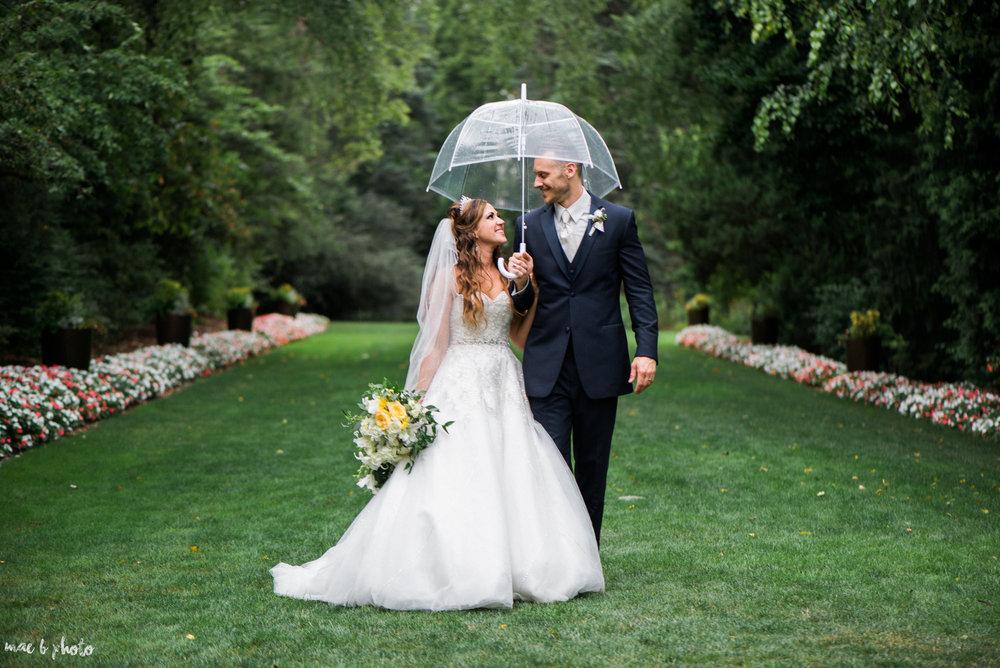 Meghan & Jarrett's Fairy Tale Themed Wedding at Drake's Landing in Boardman, Ohio Photographed by Mae B Photo-4.jpg
