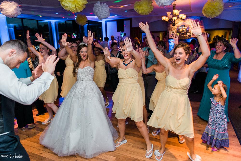 Meghan & Jarrett's Fairy Tale Themed Wedding at Drake's Landing in Boardman, Ohio Photographed by Mae B Photo-3.jpg
