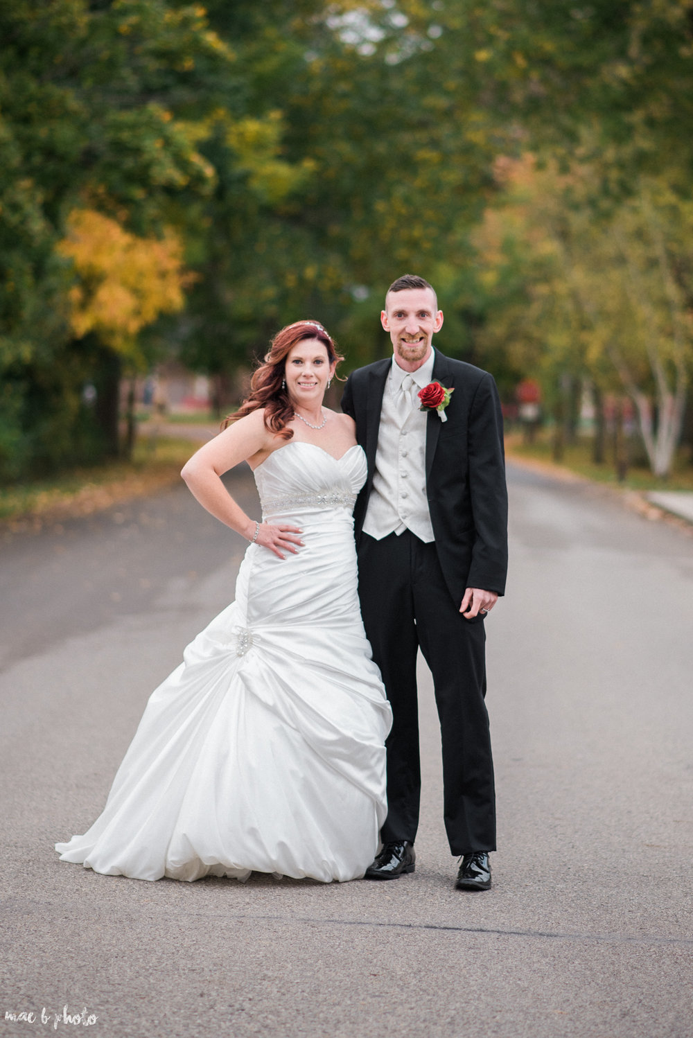 tracey and aaron's personal fall wedding at tiffany's banquet center in brookfield ohio-81.jpg