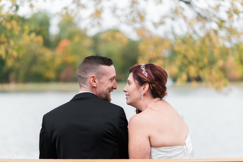 tracey and aaron's personal fall wedding at tiffany's banquet center in brookfield ohio-72.jpg