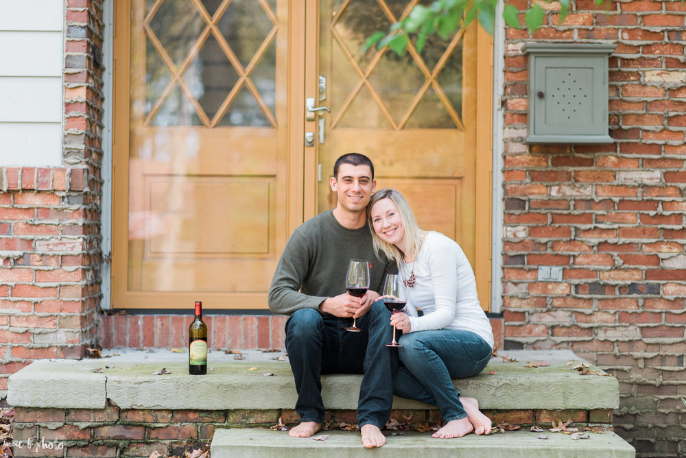 Emily & Michael's Lifestyle Engagement Session in Youngstown Ohio by Mae B Photo-33.jpg