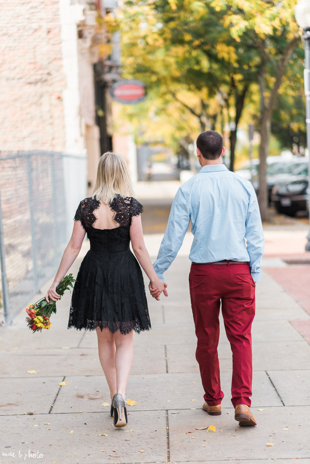 Emily & Michael's Lifestyle Engagement Session in Youngstown Ohio by Mae B Photo-61.jpg