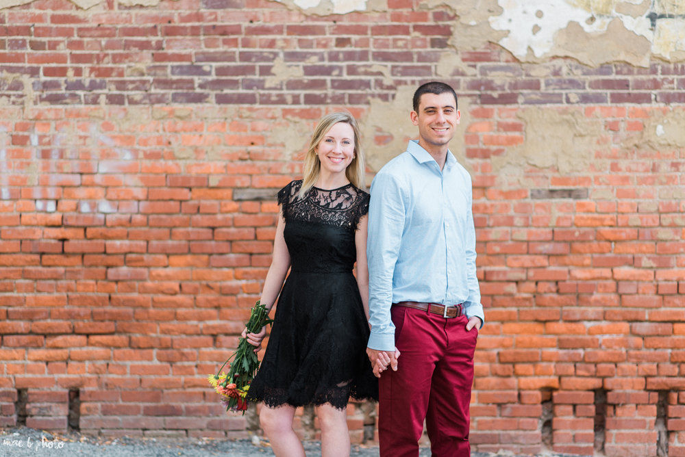 Emily & Michael's Lifestyle Engagement Session in Youngstown Ohio by Mae B Photo-64.jpg