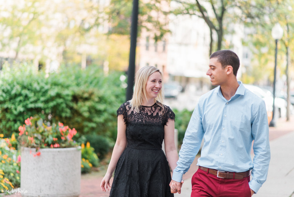 Emily & Michael's Lifestyle Engagement Session in Youngstown Ohio by Mae B Photo-60.jpg