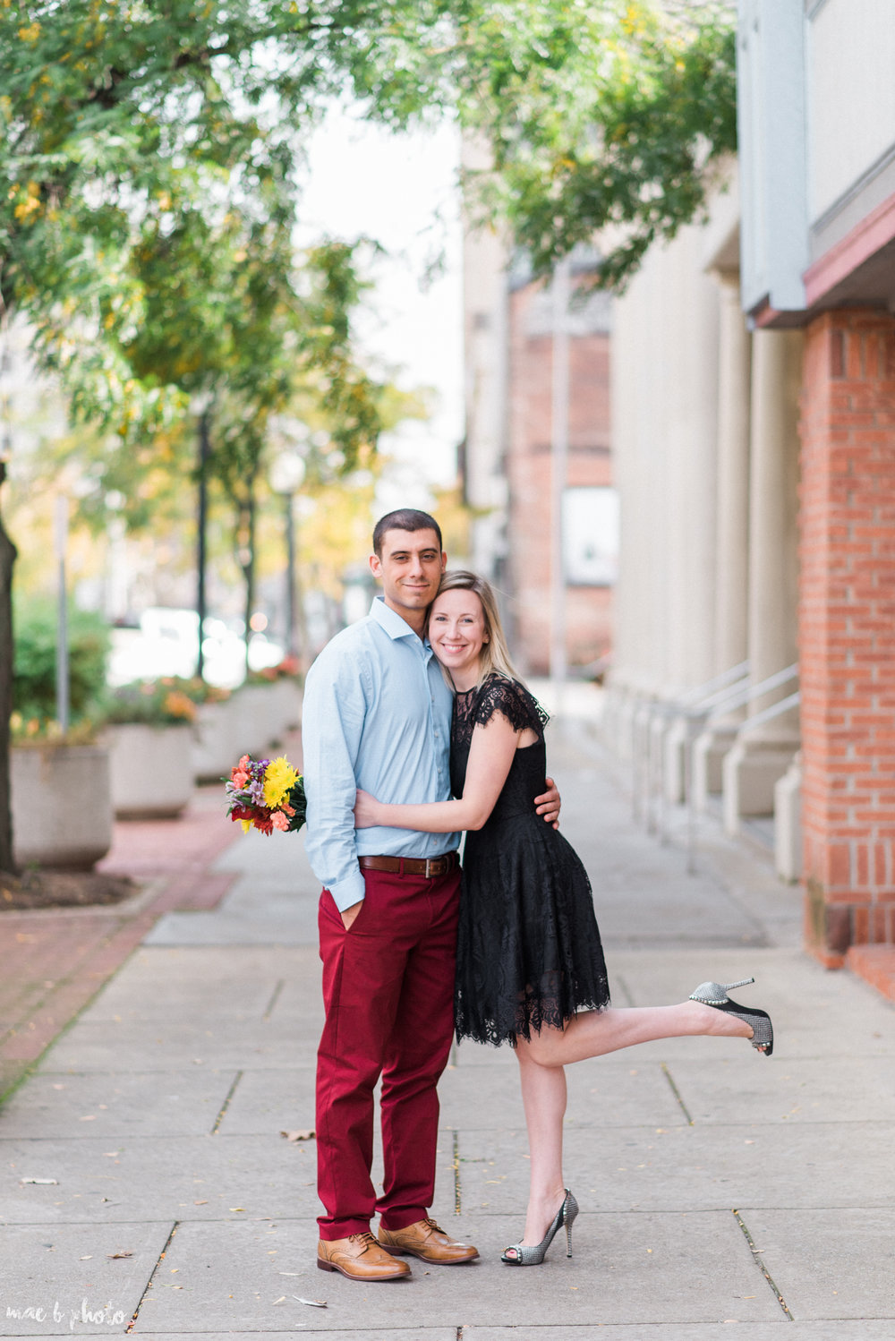 Emily & Michael's Lifestyle Engagement Session in Youngstown Ohio by Mae B Photo-52.jpg