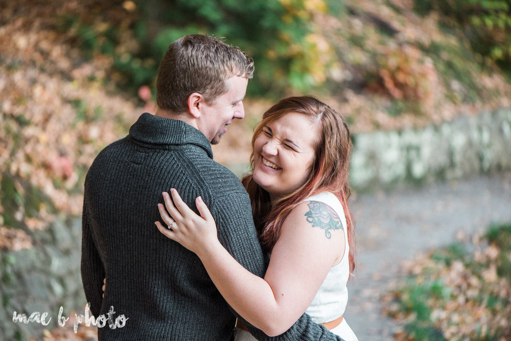 sarah and randy's personal fall engagement session at mill creek park in youngstown ohio-24.jpg