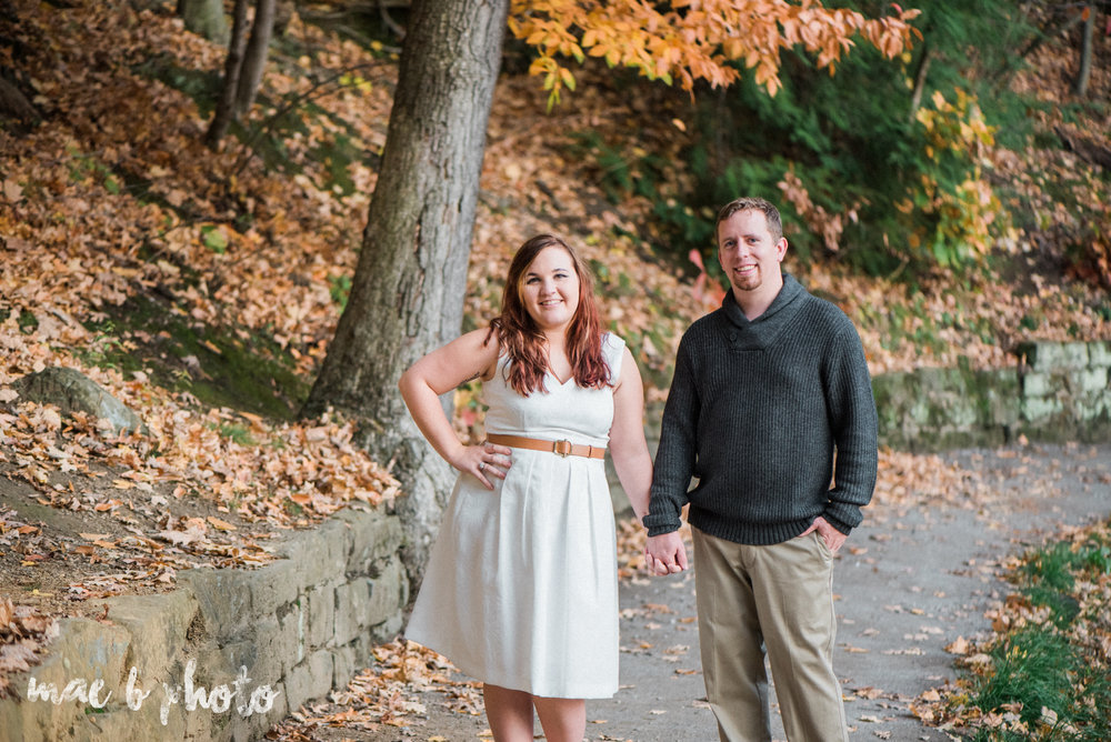 sarah and randy's personal fall engagement session at mill creek park in youngstown ohio-29.jpg