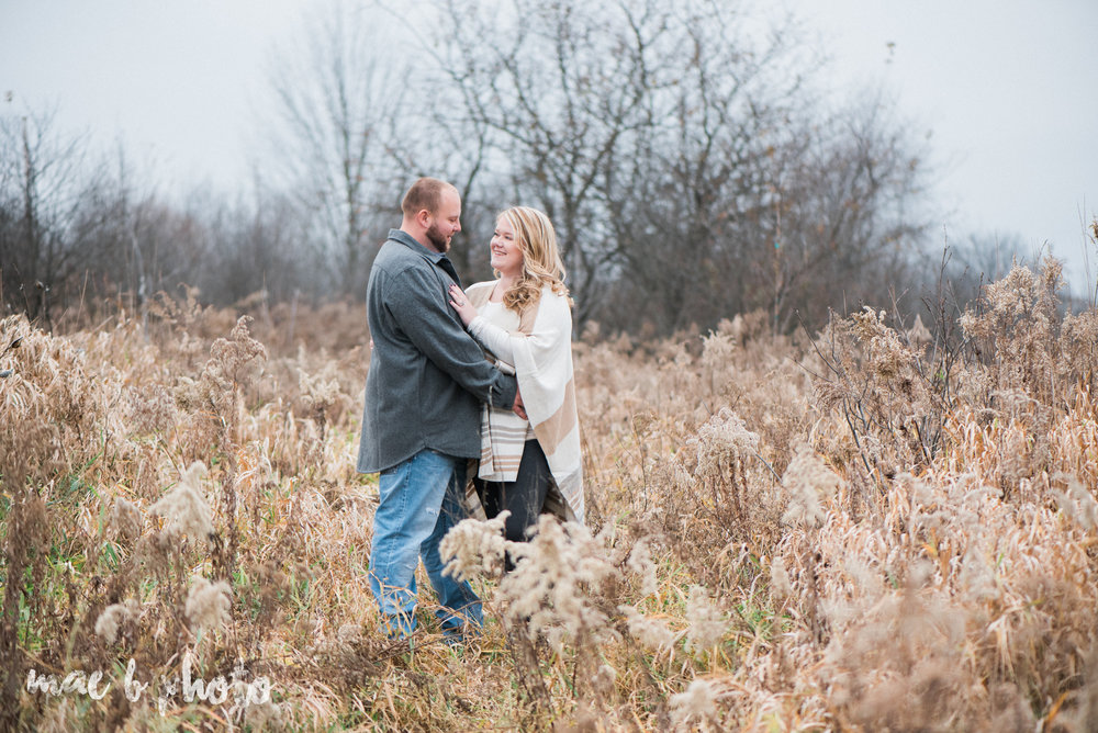 jenna and jay's winter engagement session in mill creek park in youngstown ohio -4.jpg