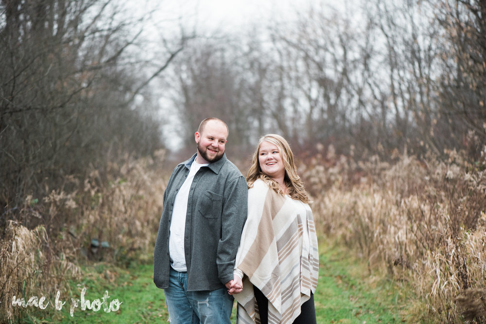 jenna and jay's winter engagement session in mill creek park in youngstown ohio -20.jpg