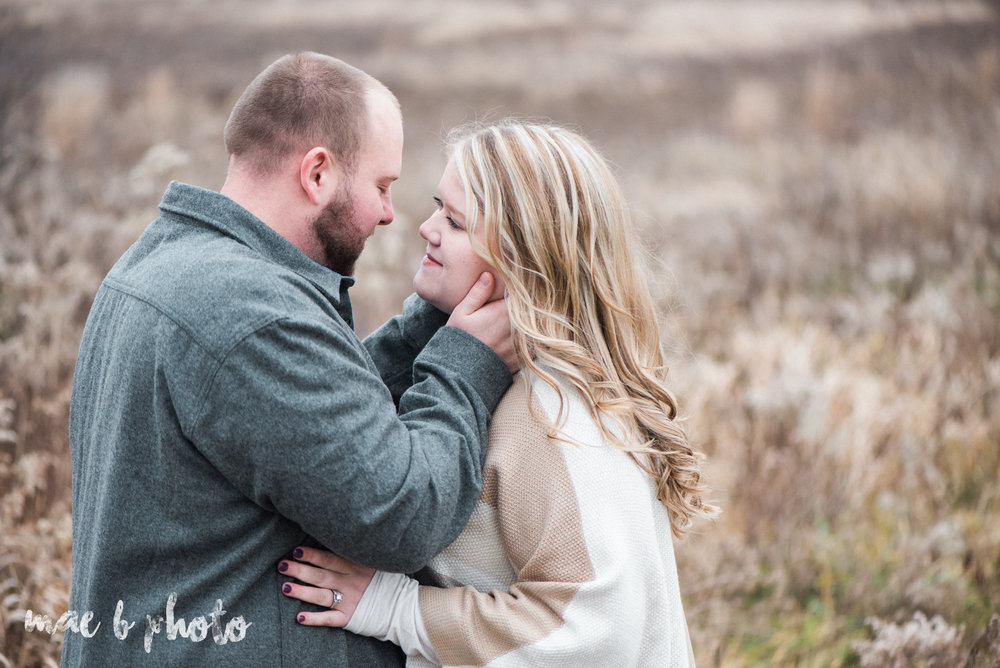 jenna and jay's winter engagement session in mill creek park in youngstown ohio -13.jpg