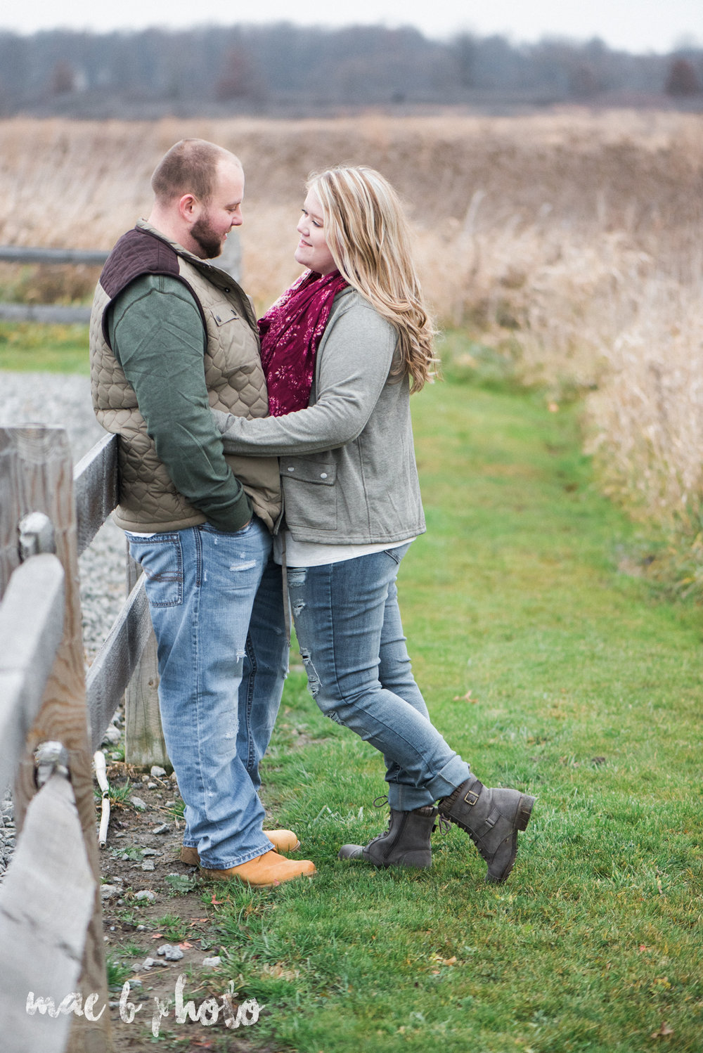 jenna and jay's winter engagement session in mill creek park in youngstown ohio -26.jpg