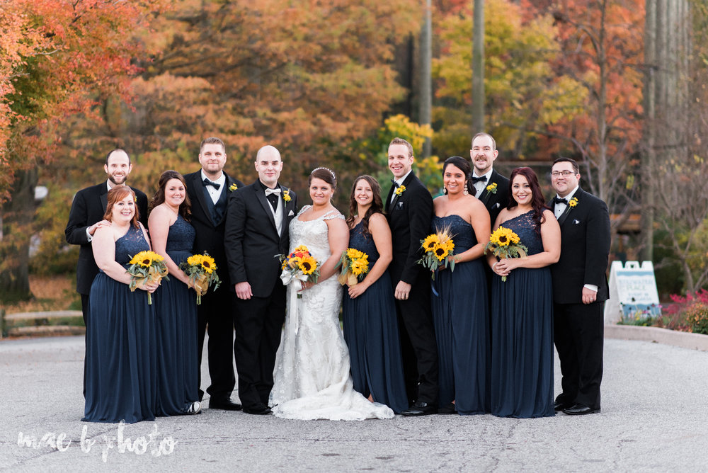 kaylynn & matt's fall zoo wedding at the cleveland metroparks zoo in cleveland ohio photographed by mae b photo-35.jpg