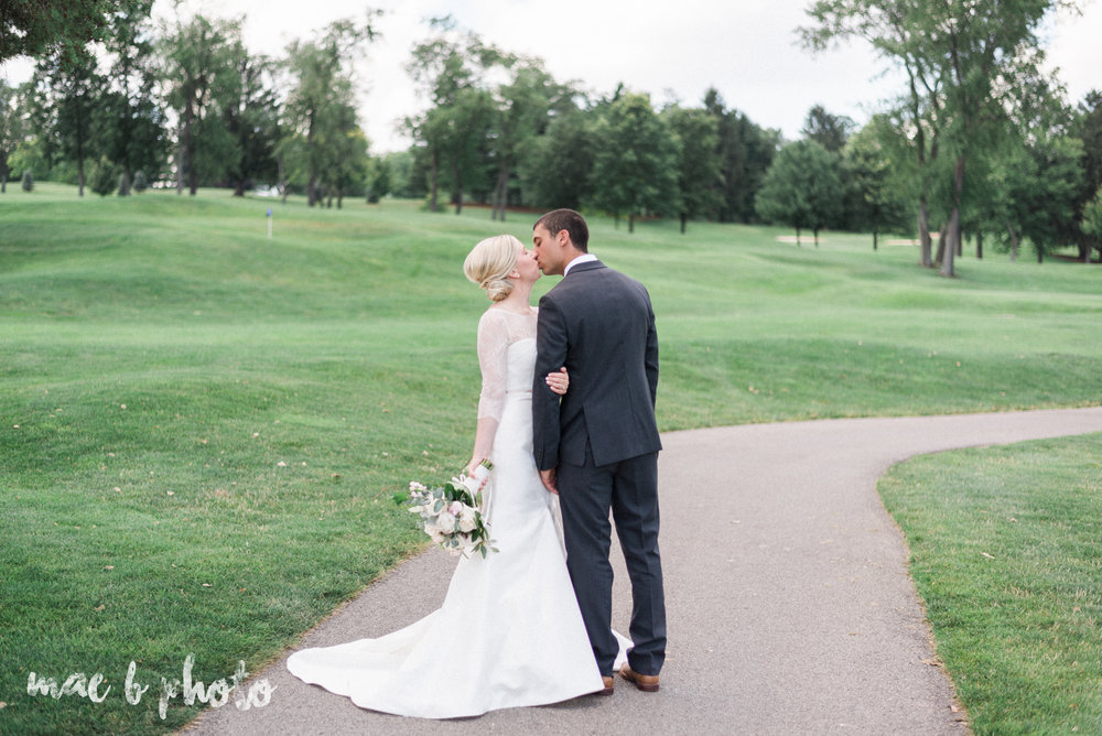 emily and michael's industrial chic summer country club wedding at the lake club in poland ohio photographed by cleveland wedding photographer mae b photo-62.jpg
