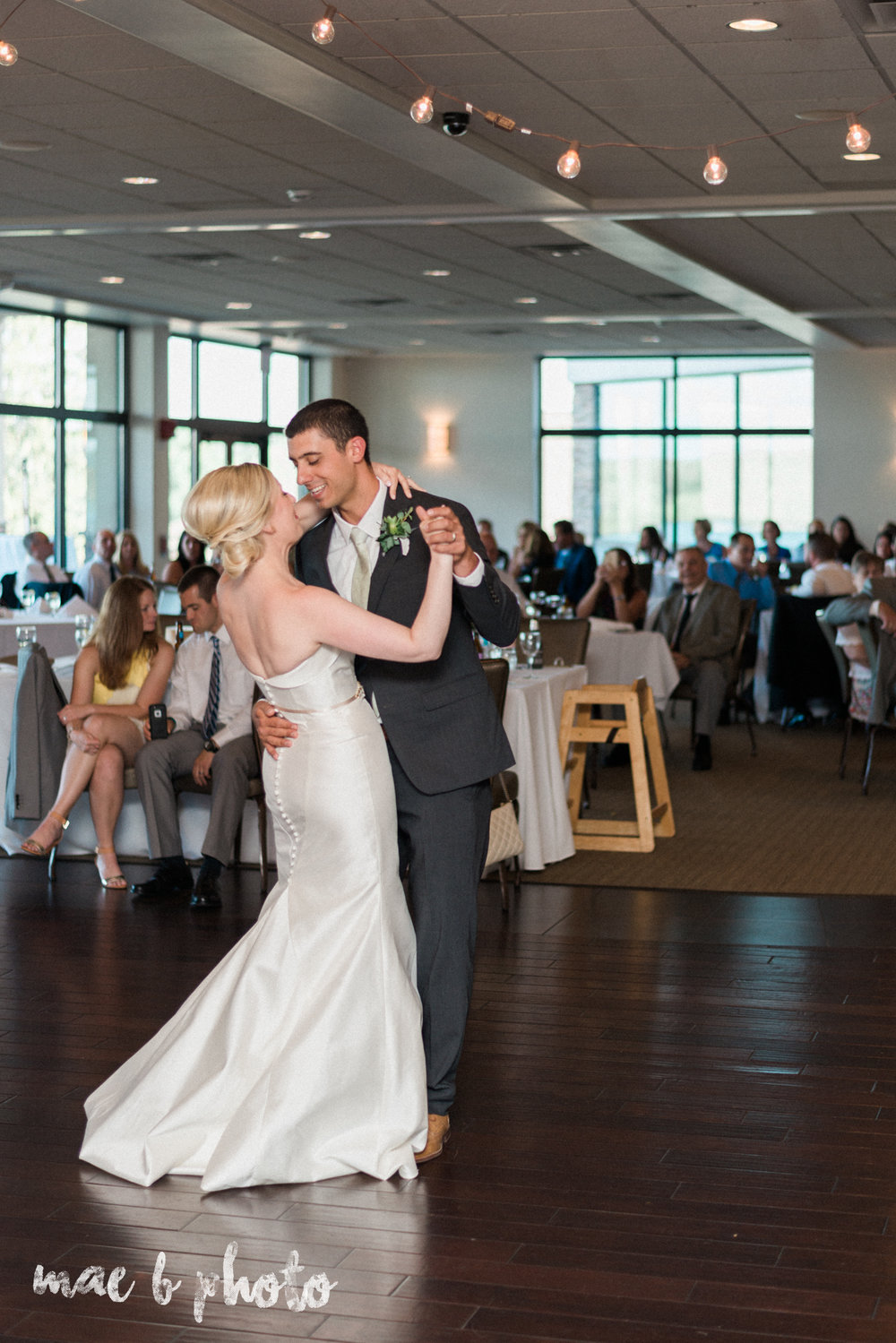 emily and michael's industrial chic summer country club wedding at the lake club in poland ohio photographed by cleveland wedding photographer mae b photo-114.jpg