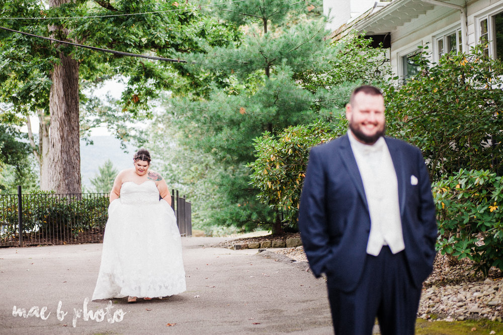 Kristina and ryan's personal vintage glam fall wedding at disalvo's station restaurant and the arnold palmer latrobe country club in latrobe, pa photographed by youngstown wedding photographer mae b photo-111.jpg