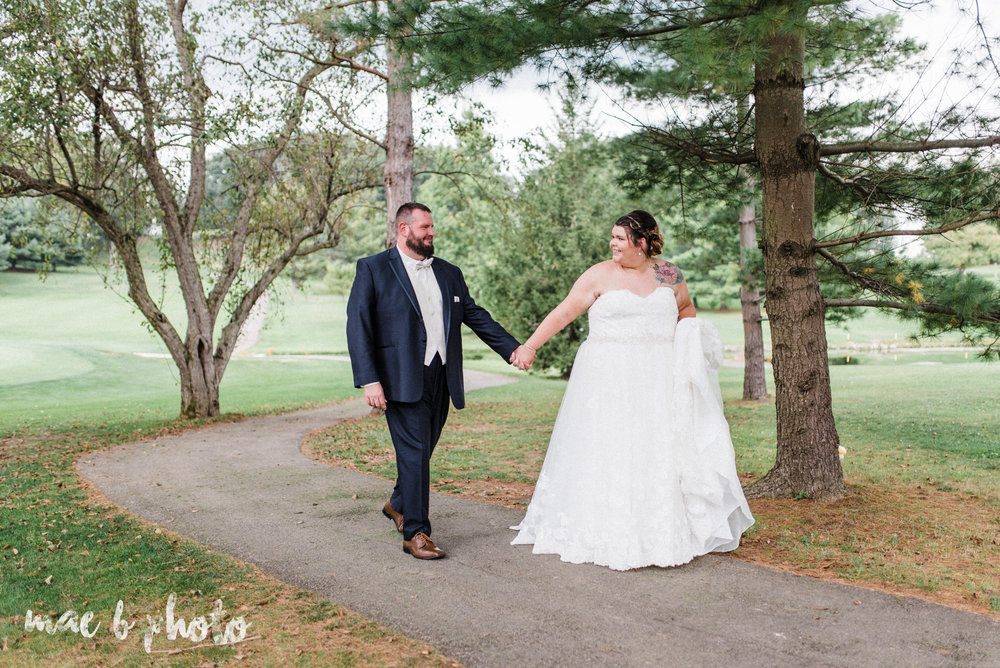 Kristina and ryan's personal vintage glam fall wedding at disalvo's station restaurant and the arnold palmer latrobe country club in latrobe, pa photographed by youngstown wedding photographer mae b photo-46.jpg