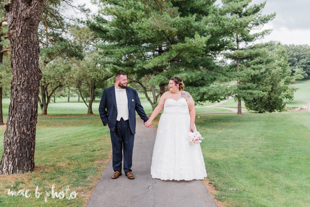 Kristina and ryan's personal vintage glam fall wedding at disalvo's station restaurant and the arnold palmer latrobe country club in latrobe, pa photographed by youngstown wedding photographer mae b photo-38.jpg