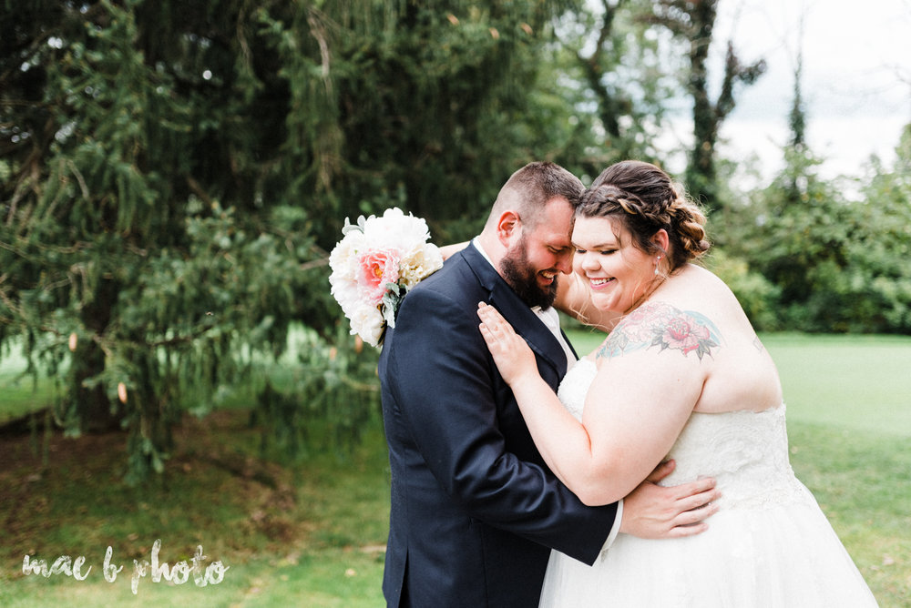 Kristina and ryan's personal vintage glam fall wedding at disalvo's station restaurant and the arnold palmer latrobe country club in latrobe, pa photographed by youngstown wedding photographer mae b photo-32.jpg