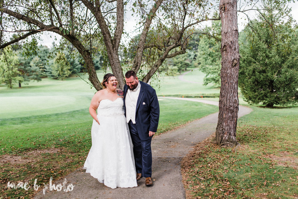 Kristina and ryan's personal vintage glam fall wedding at disalvo's station restaurant and the arnold palmer latrobe country club in latrobe, pa photographed by youngstown wedding photographer mae b photo-44.jpg
