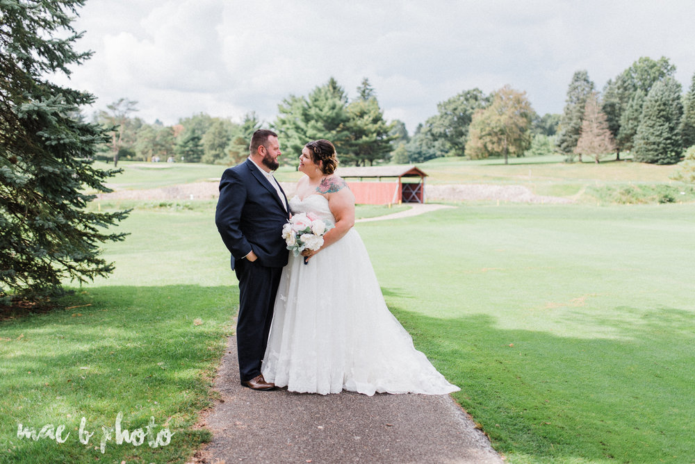 Kristina and ryan's personal vintage glam fall wedding at disalvo's station restaurant and the arnold palmer latrobe country club in latrobe, pa photographed by youngstown wedding photographer mae b photo-35.jpg
