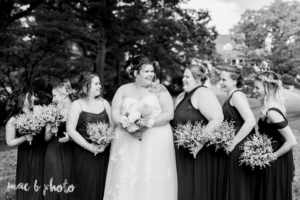 Kristina and ryan's personal vintage glam fall wedding at disalvo's station restaurant and the arnold palmer latrobe country club in latrobe, pa photographed by youngstown wedding photographer mae b photo-49.jpg