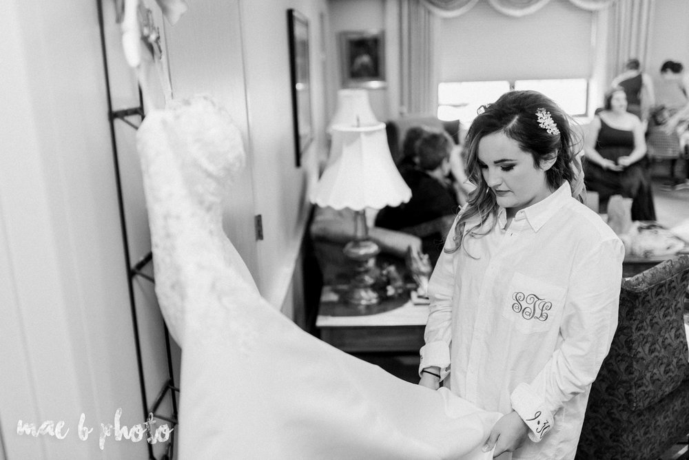 sarah and randy's fun fall wedding at boardman methodist church the rose gardens in mill creek park in youngstown ohio and divieste's in warren ohio photographed by youngstown wedding photographer mae b photo-16.jpg