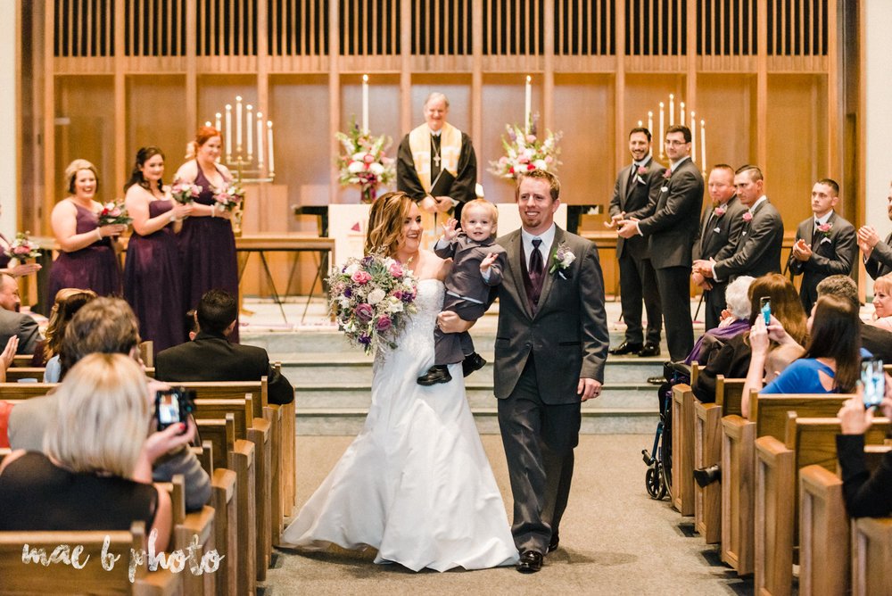 sarah and randy's fun fall wedding at boardman methodist church the rose gardens in mill creek park in youngstown ohio and divieste's in warren ohio photographed by youngstown wedding photographer mae b photo-28.jpg
