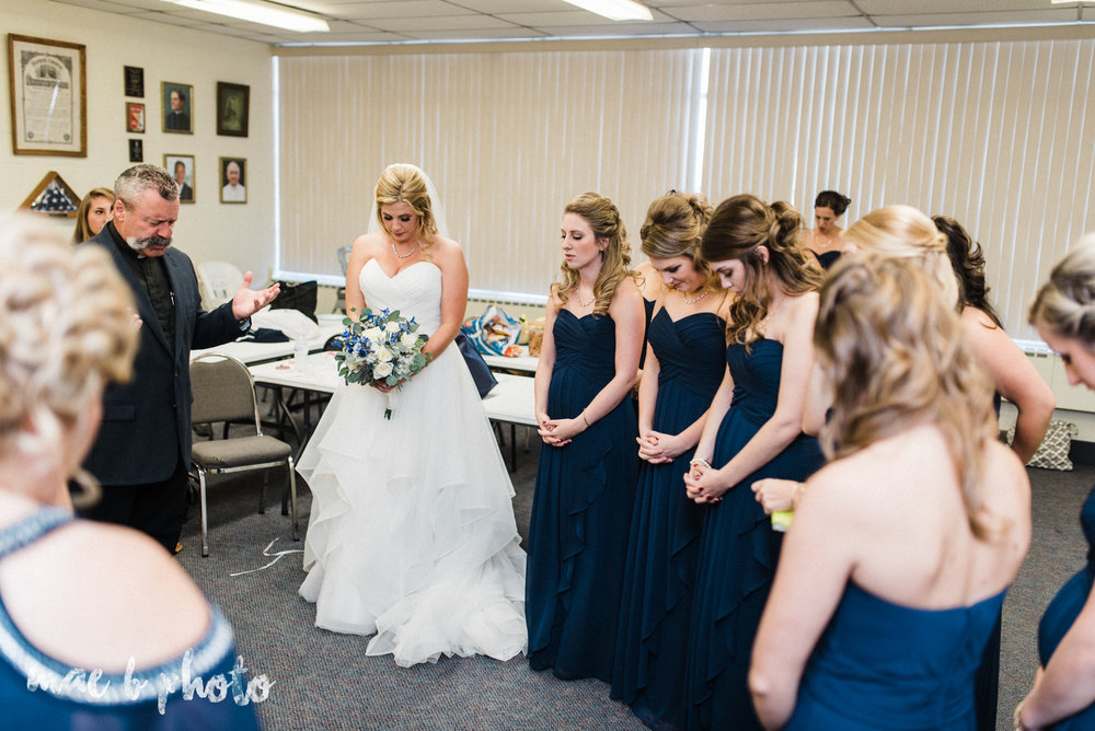 becca and rich's large, personalized fall wedding in orwell ohio and at the metroplex in girard ohio photographed by youngstown wedding photographer mae b photo-15.jpg
