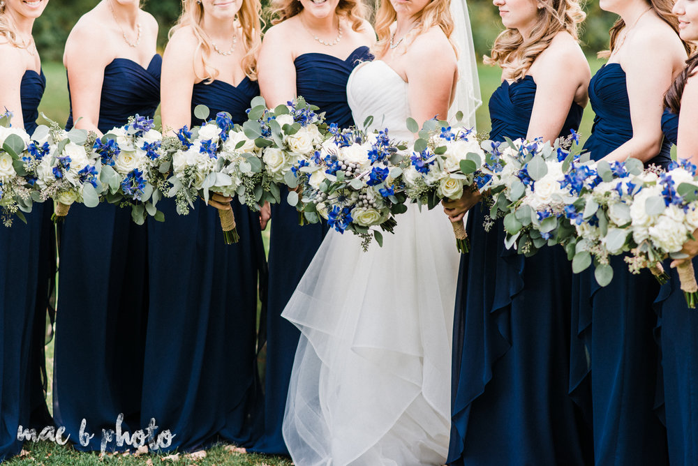 becca and rich's large, personalized fall wedding in orwell ohio and at the metroplex in girard ohio photographed by youngstown wedding photographer mae b photo-35.jpg