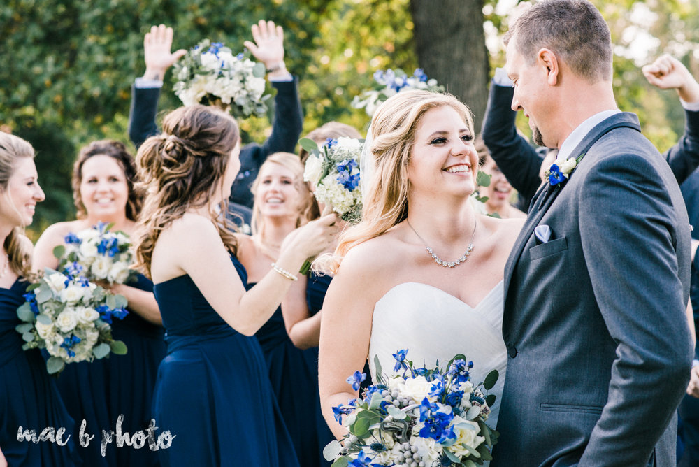 becca and rich's large, personalized fall wedding in orwell ohio and at the metroplex in girard ohio photographed by youngstown wedding photographer mae b photo-27.jpg