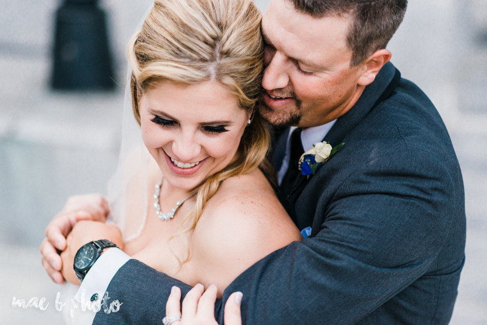 becca and rich's large, personalized fall wedding in orwell ohio and at the metroplex in girard ohio photographed by youngstown wedding photographer mae b photo-63.jpg